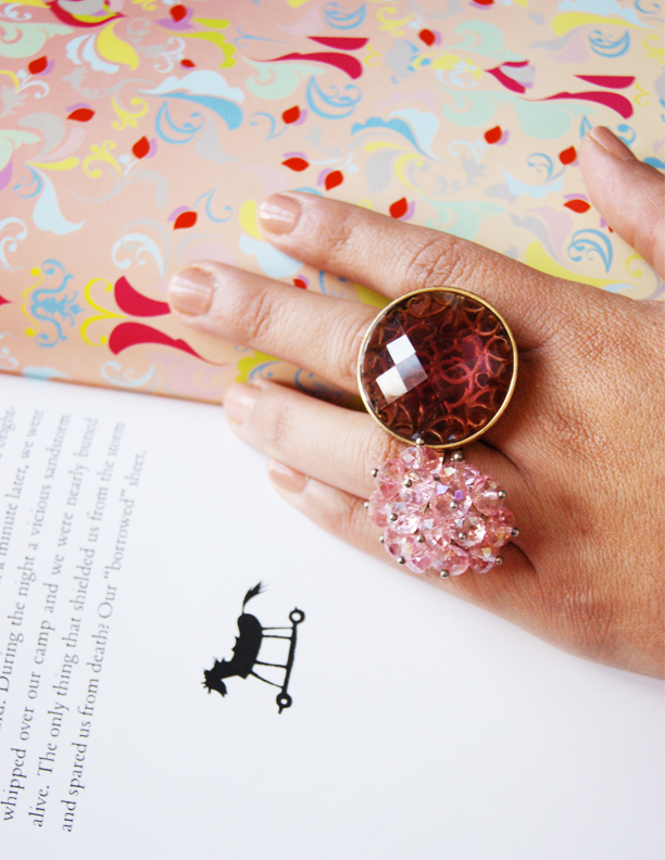 curious ring